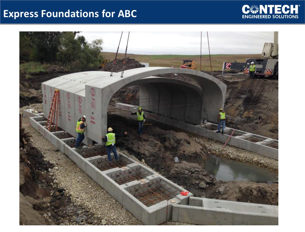 Express Foundations for ABC