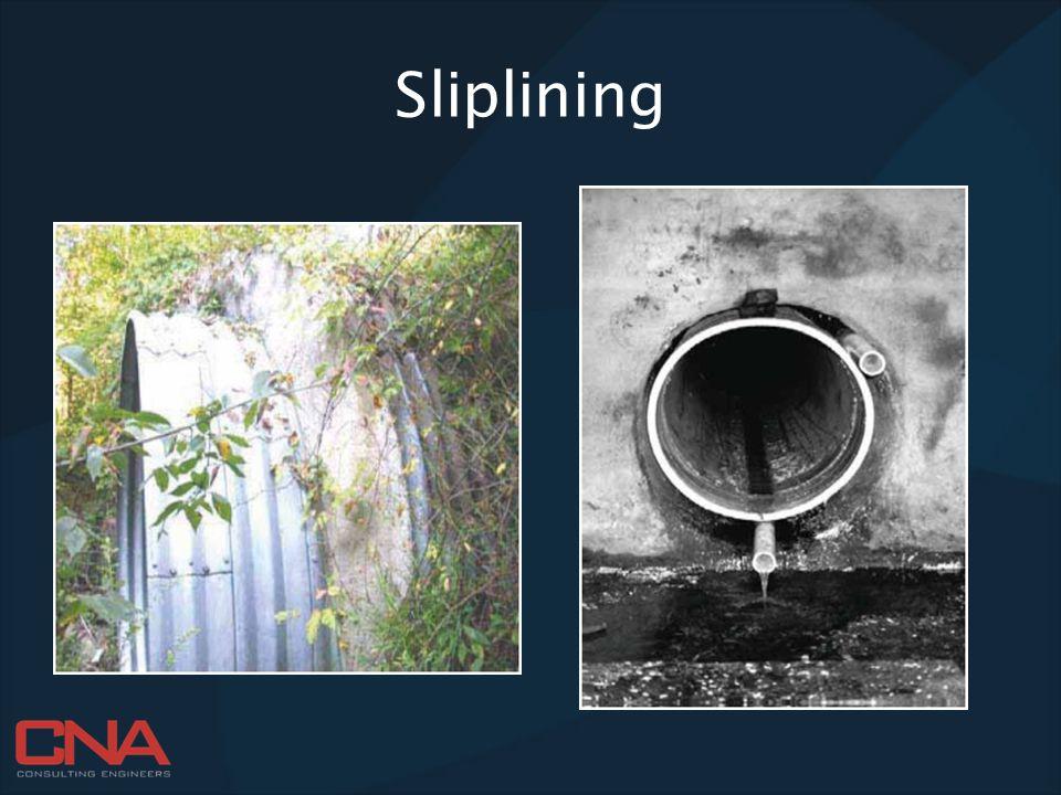 Sliplining