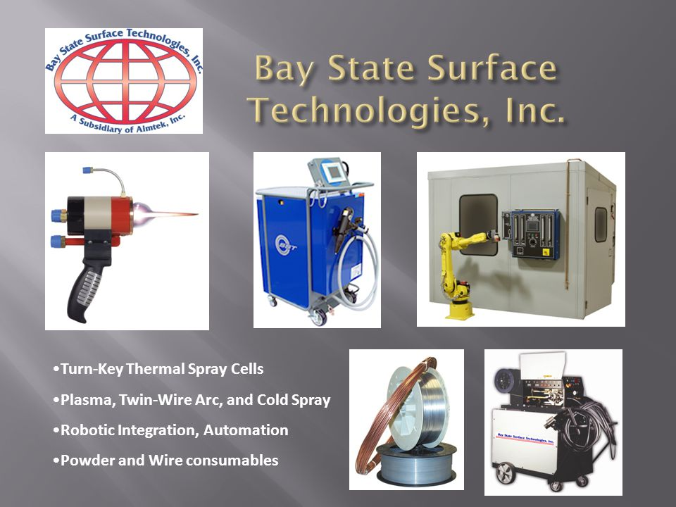Bay State Surface Technologies, Inc.
