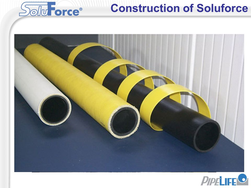 Construction of Soluforce