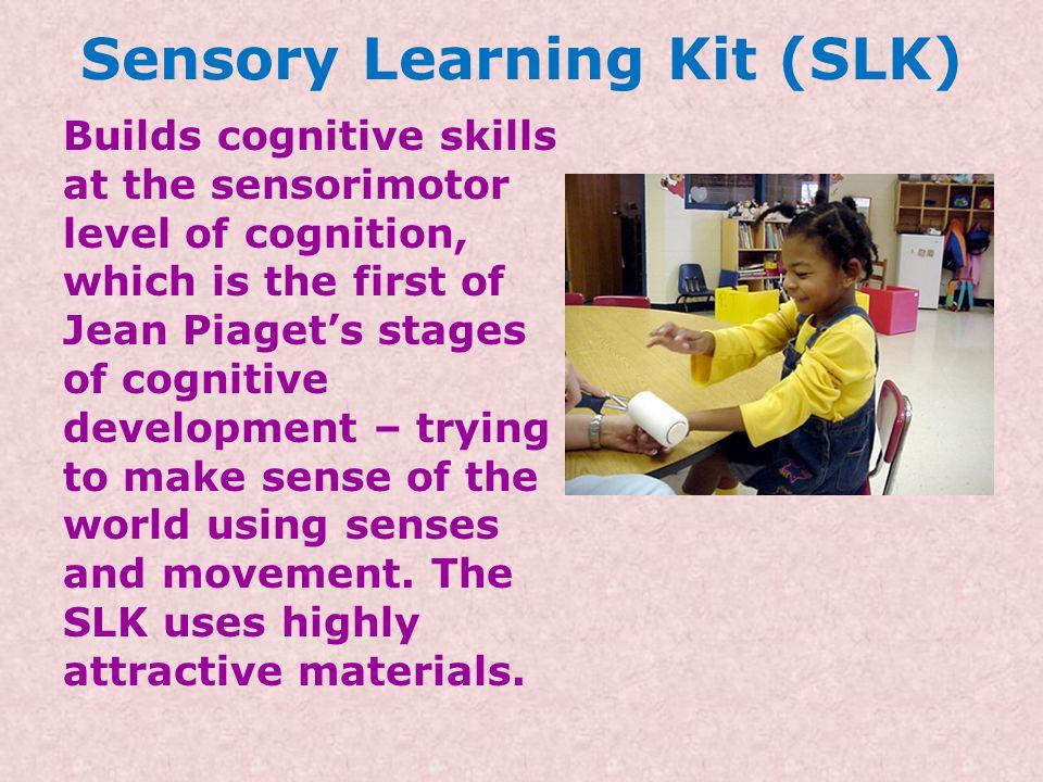 Sensory Learning Kit (SLK)