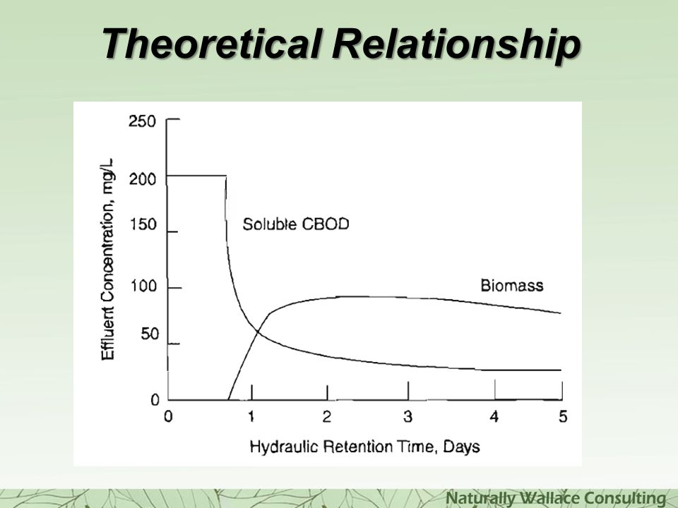Theoretical Relationship