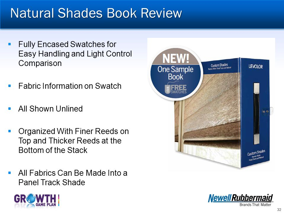 Natural Shades Book Review