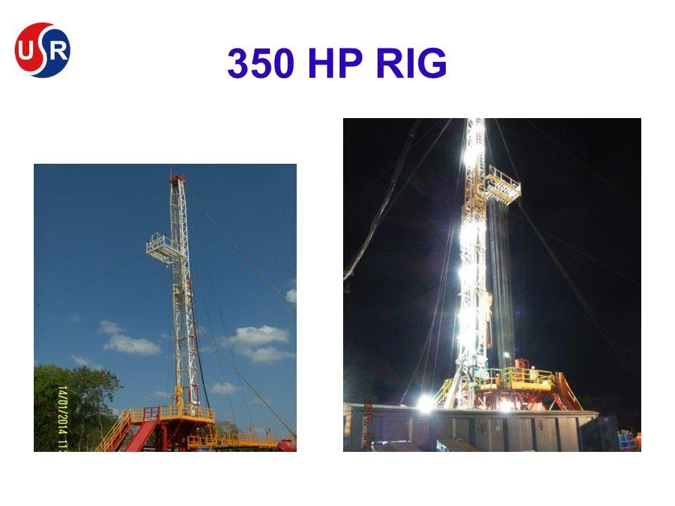 350 HP RIG