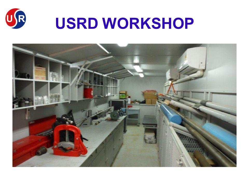 USRD WORKSHOP