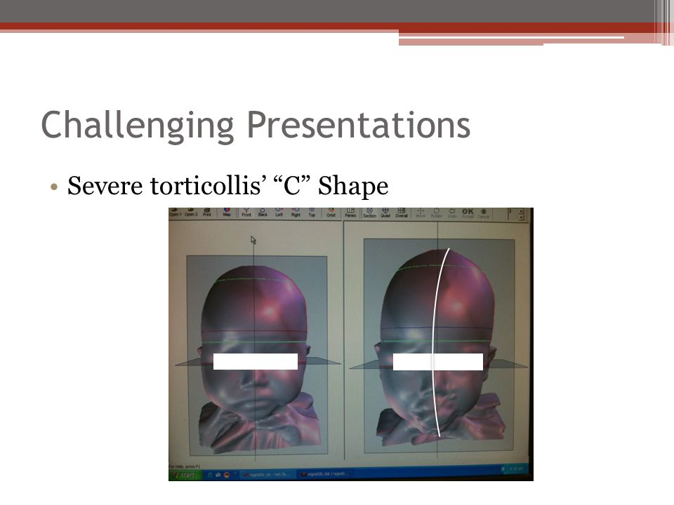 Challenging Presentations