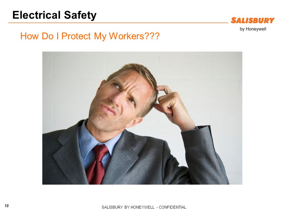 Electrical Safety How Do I Protect My Workers