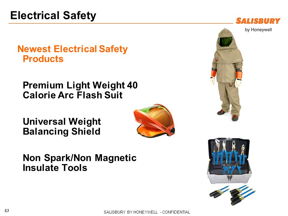 Electrical Safety Newest Electrical Safety Products