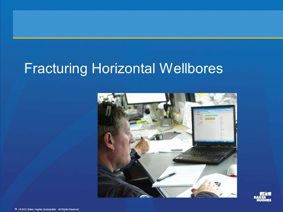 Fracturing Horizontal Wellbores
