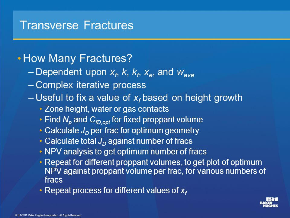 Transverse Fractures How Many Fractures