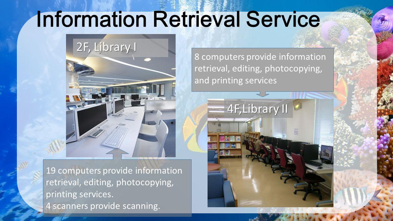 Information Retrieval Service