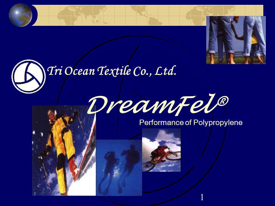 Tri Ocean Textile Co., Ltd.