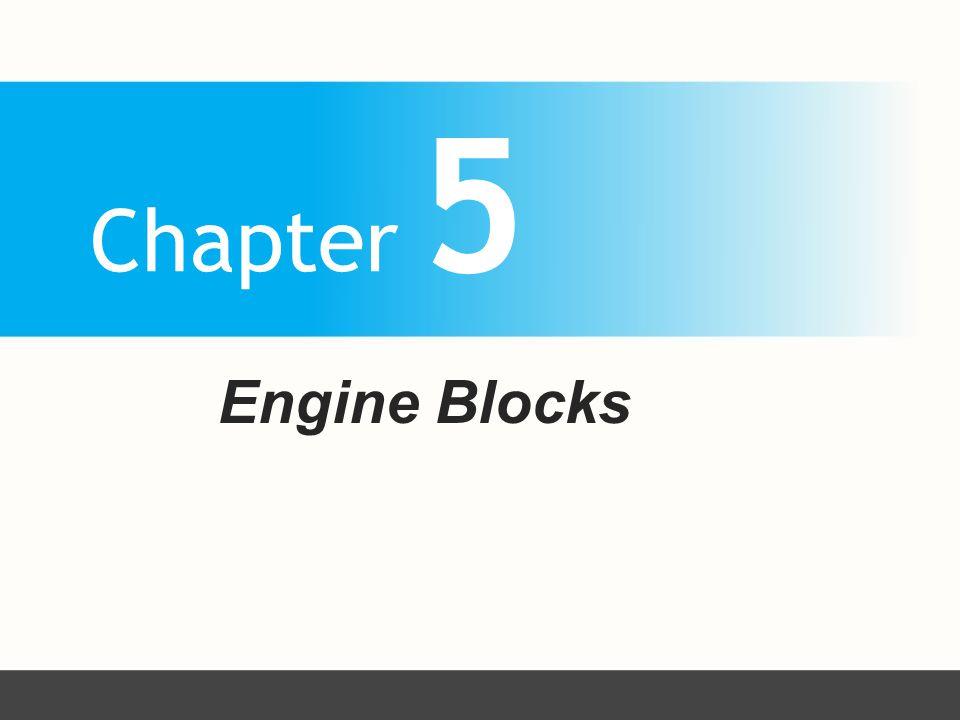 5 Engine Blocks
