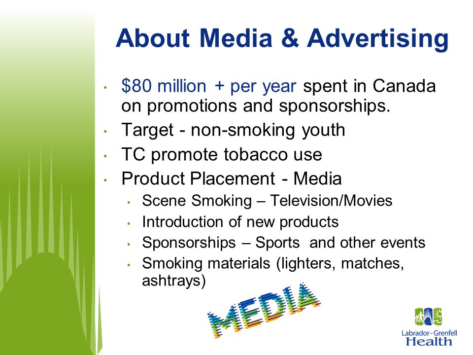 About Media & Advertising