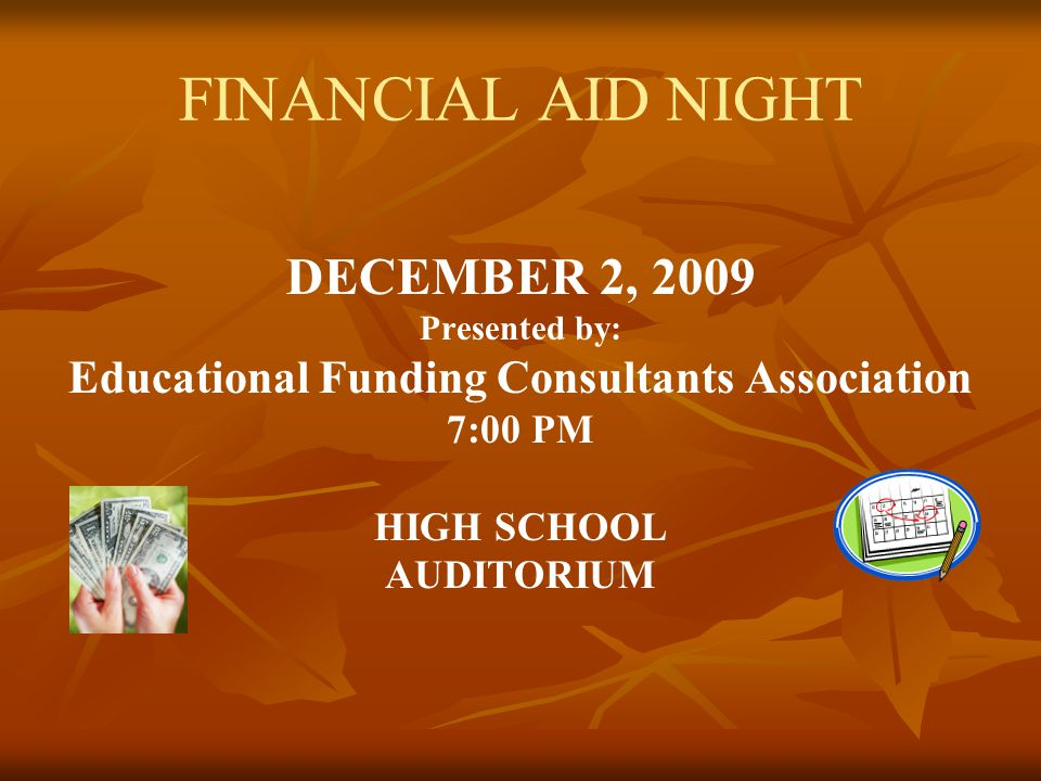 Educational Funding Consultants Association