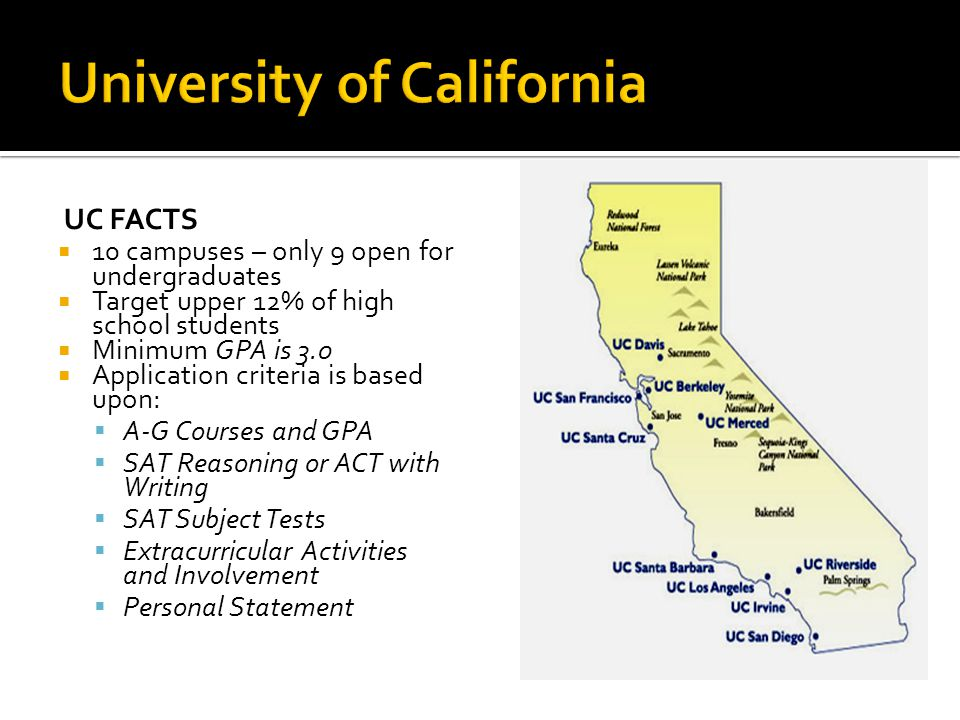 university of california personal statement The personal insight questions are an important application and to discuss your personal for admissions to the university of california.