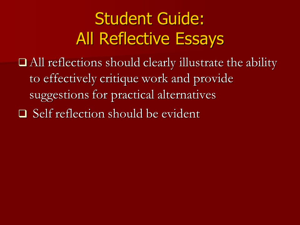 student guide to writing essays Nearly all the writing you'll do in a university will require academic english  whether you're writing an essay or a lab report, you're using academic writing.