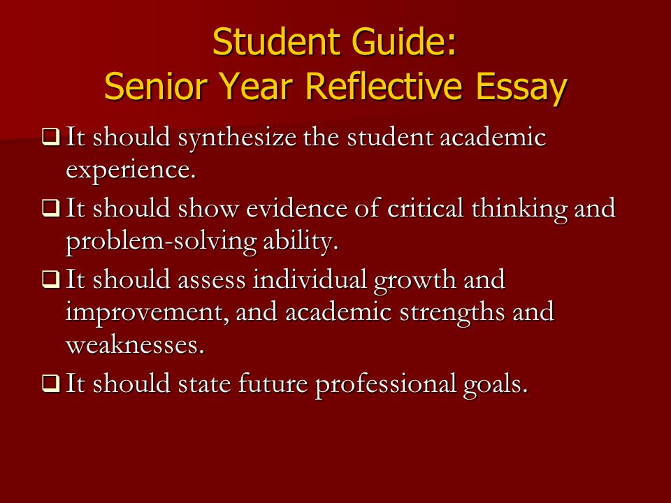 essay on goals for senior year Senior year high school goals essay, wall-e creative writing, creative writing in south korea.