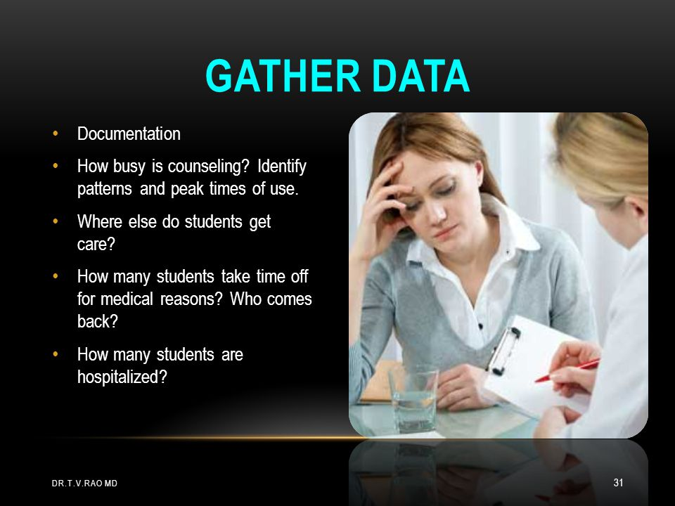 Gather Data Documentation