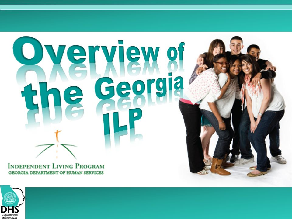 Overview of the Georgia ILP