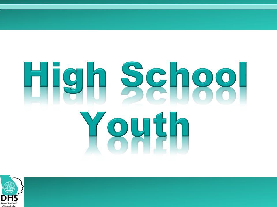 High School Youth