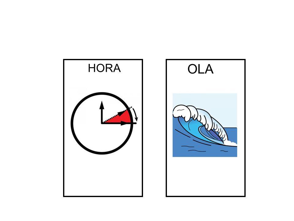 HORA OLA