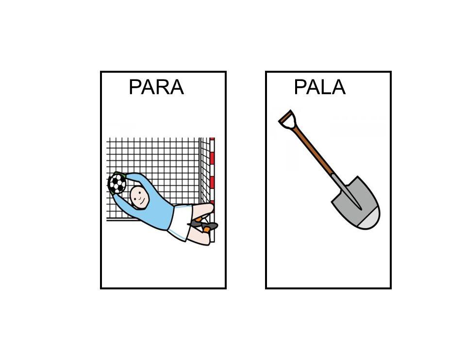 PARA PALA