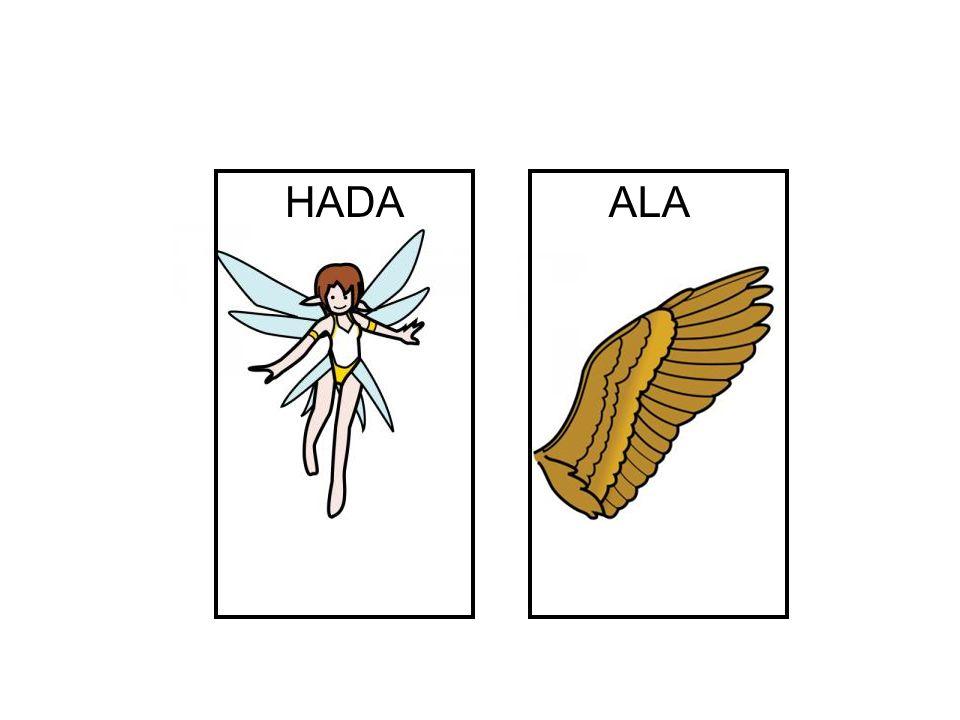 HADA ALA