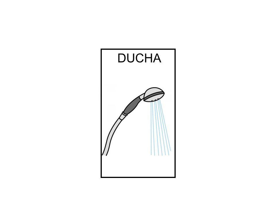 DUCHA