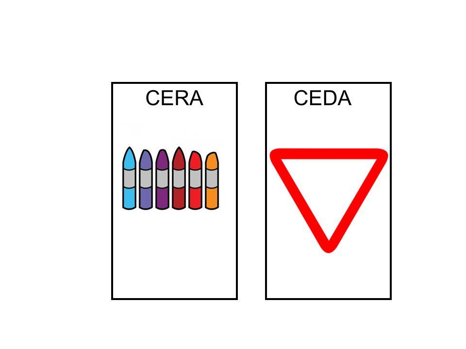 CERA CEDA