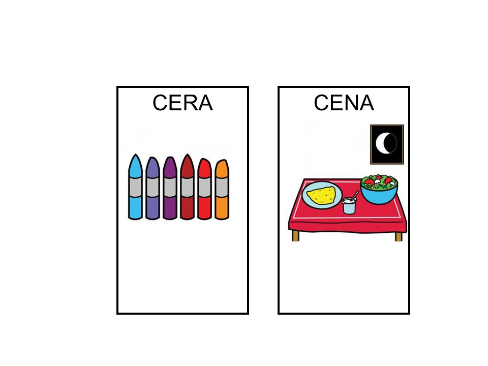 CERA CENA