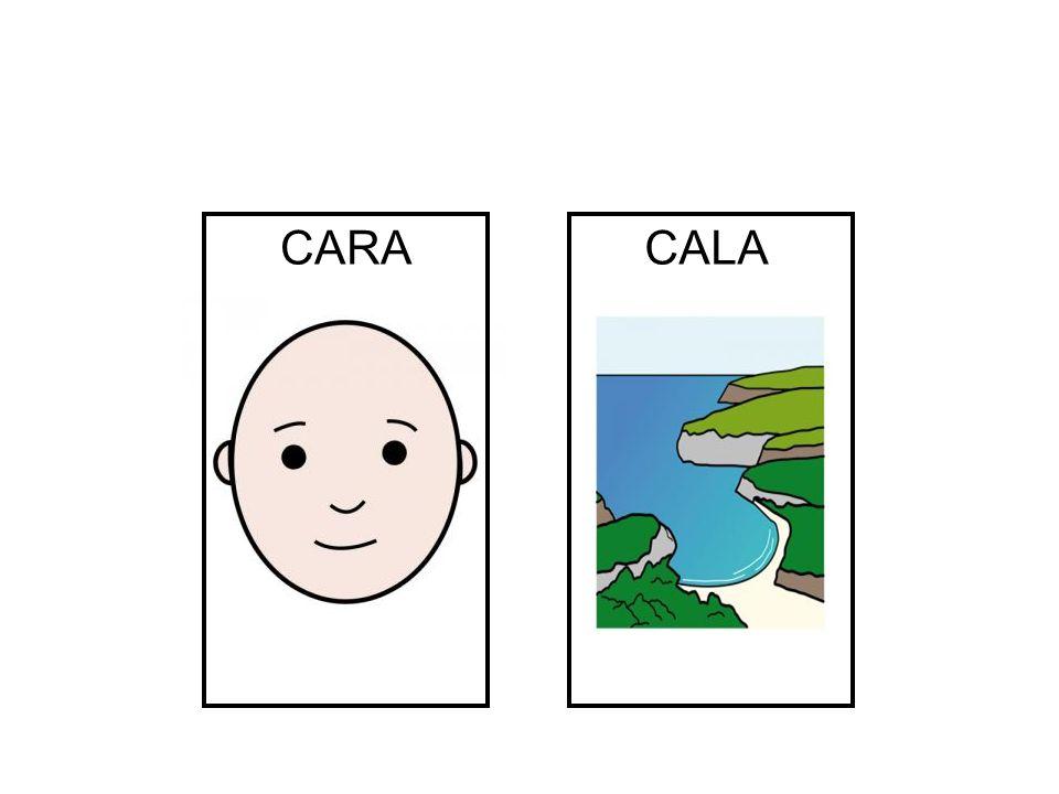 CARA CALA