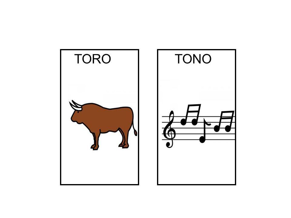 TORO TONO