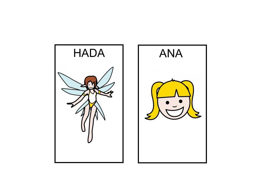 HADA ANA