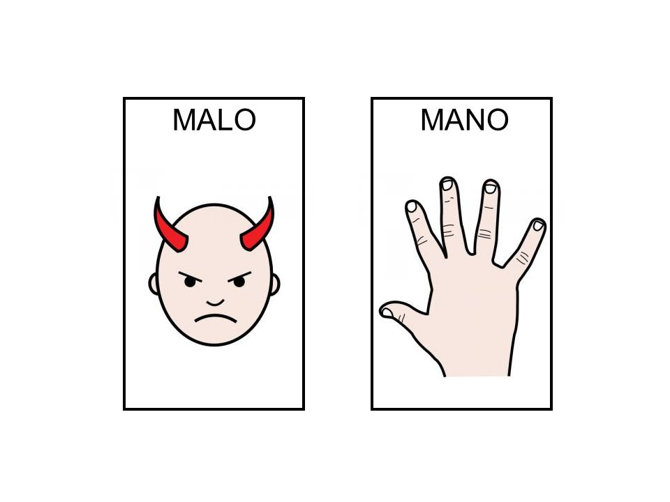 MALO MANO