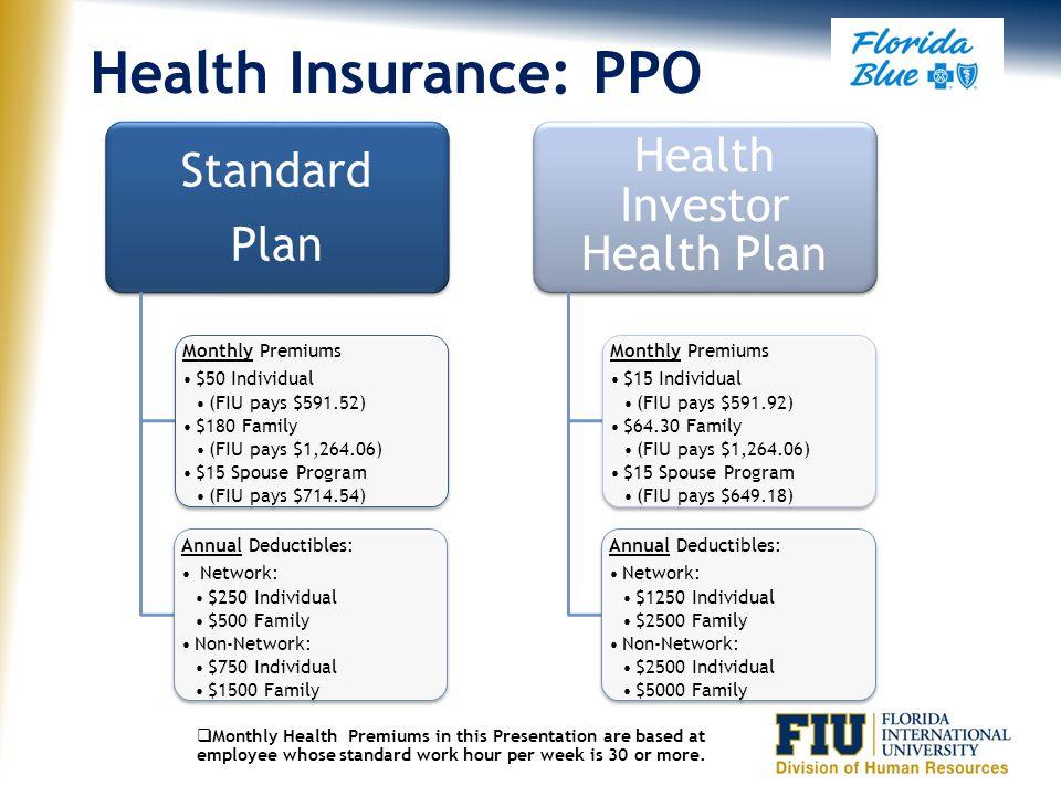 Health Investor Health Plan