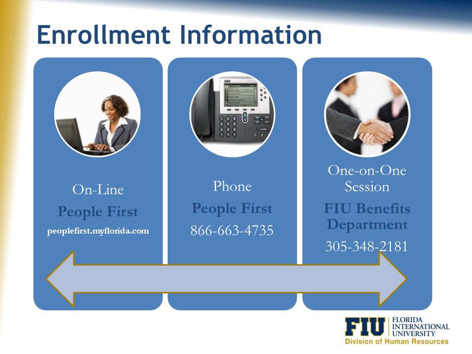 FIU Benefits Department