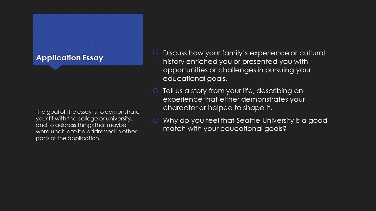 essay for educational goals My ultimate career goal is to work as a school psychologist in either career goals and education essay writing service essays more education essays.