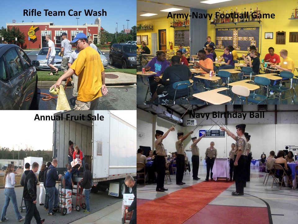 Army Navy Football Game Army-Navy Football Game Car Wash