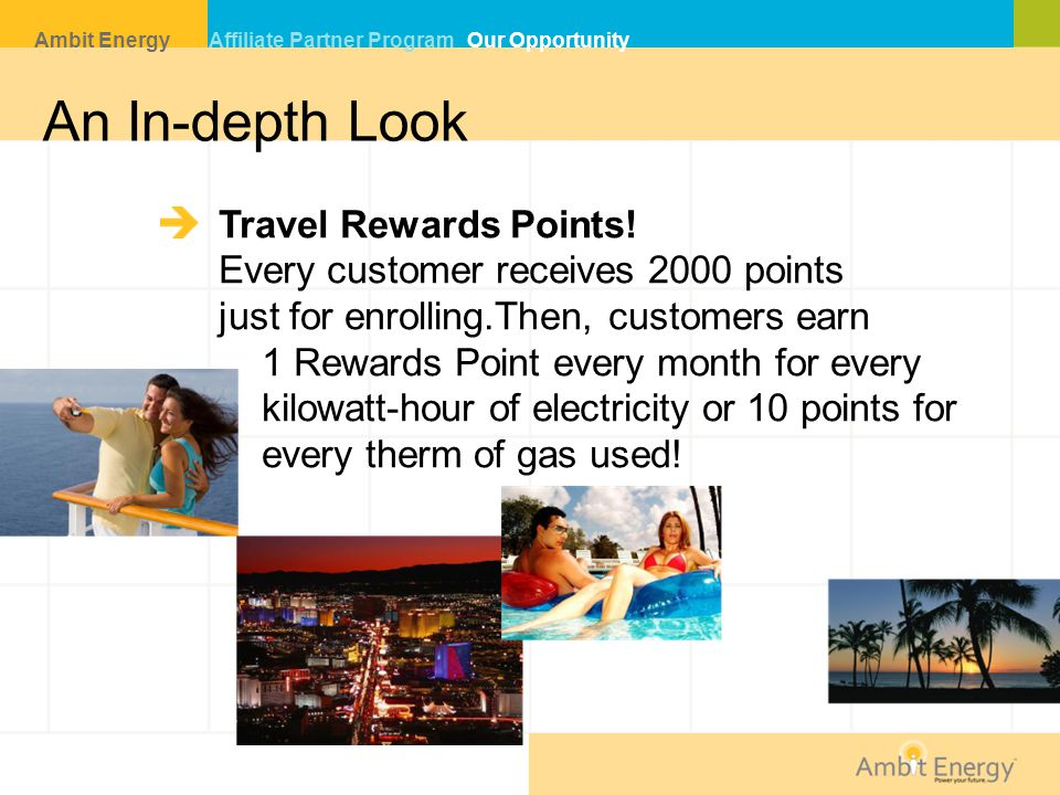 An In-depth Look Travel Rewards Points!