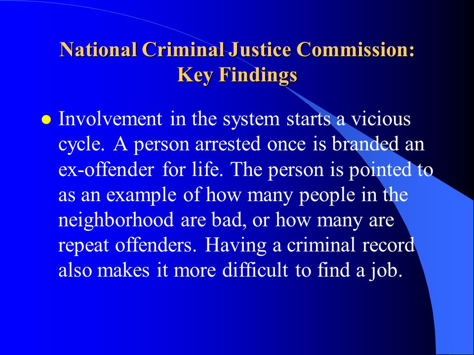 the struggles of finding justice in the american justice system Our criminal justice system has become a crime: how the feds target the innocent, that being the number of felonies that the average american.