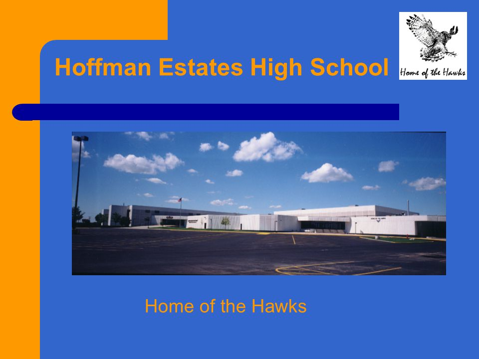 Hoffman Estates High School