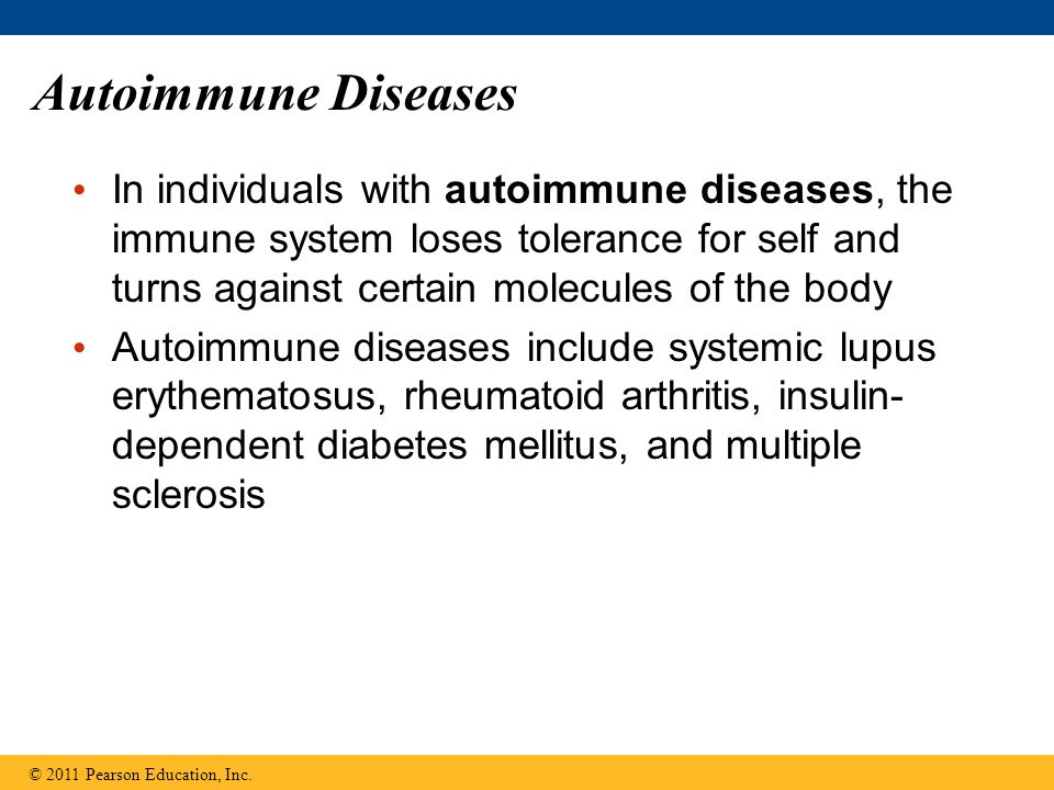 BACKGROUND TO THE DISEASE CATEGORY