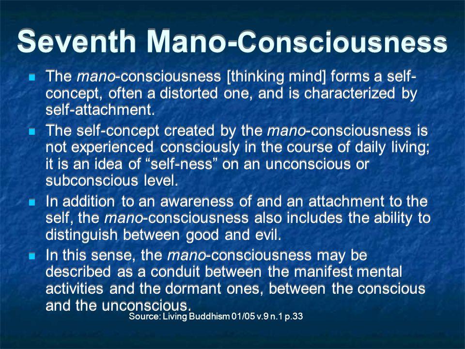 Seventh Mano-Consciousness