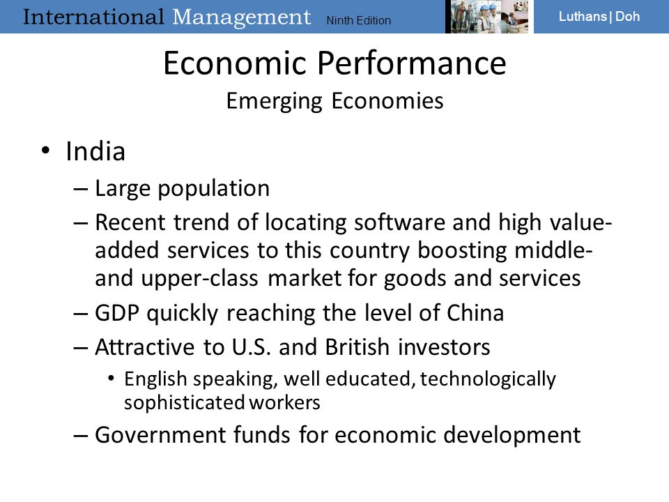 Socio-Economic Statistical Information about India