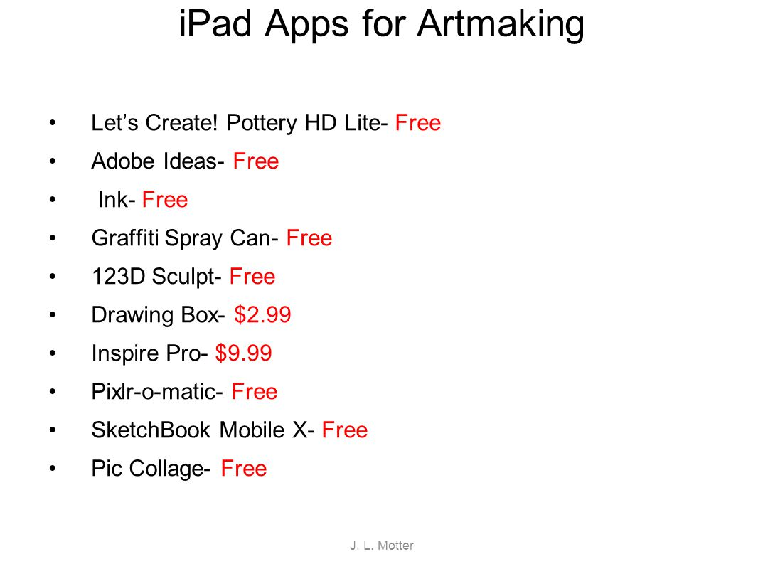 iPad Mobile Productivity Apps