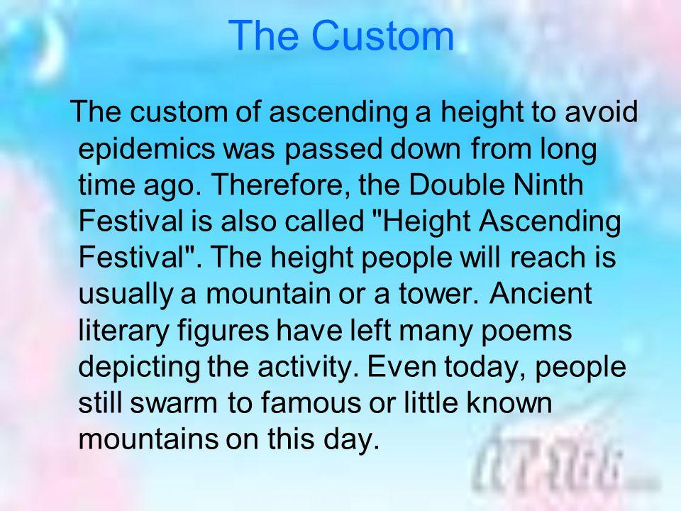 The Custom