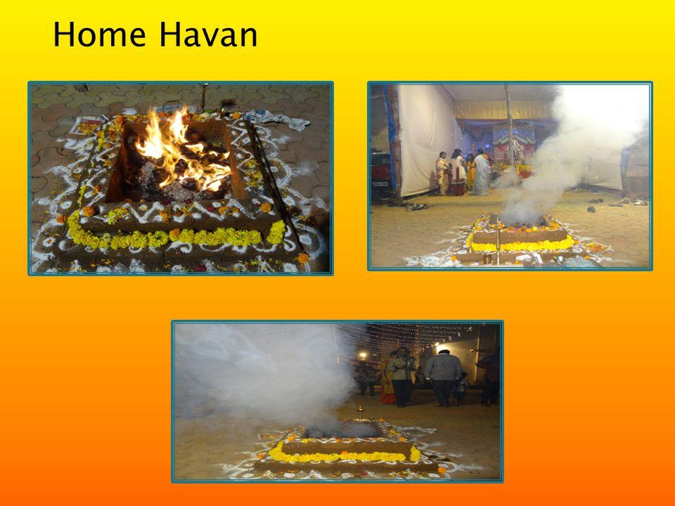 Home Havan