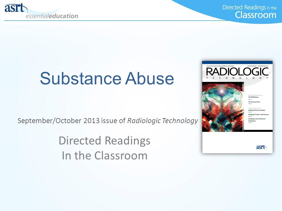 Directed Readings In the Classroom