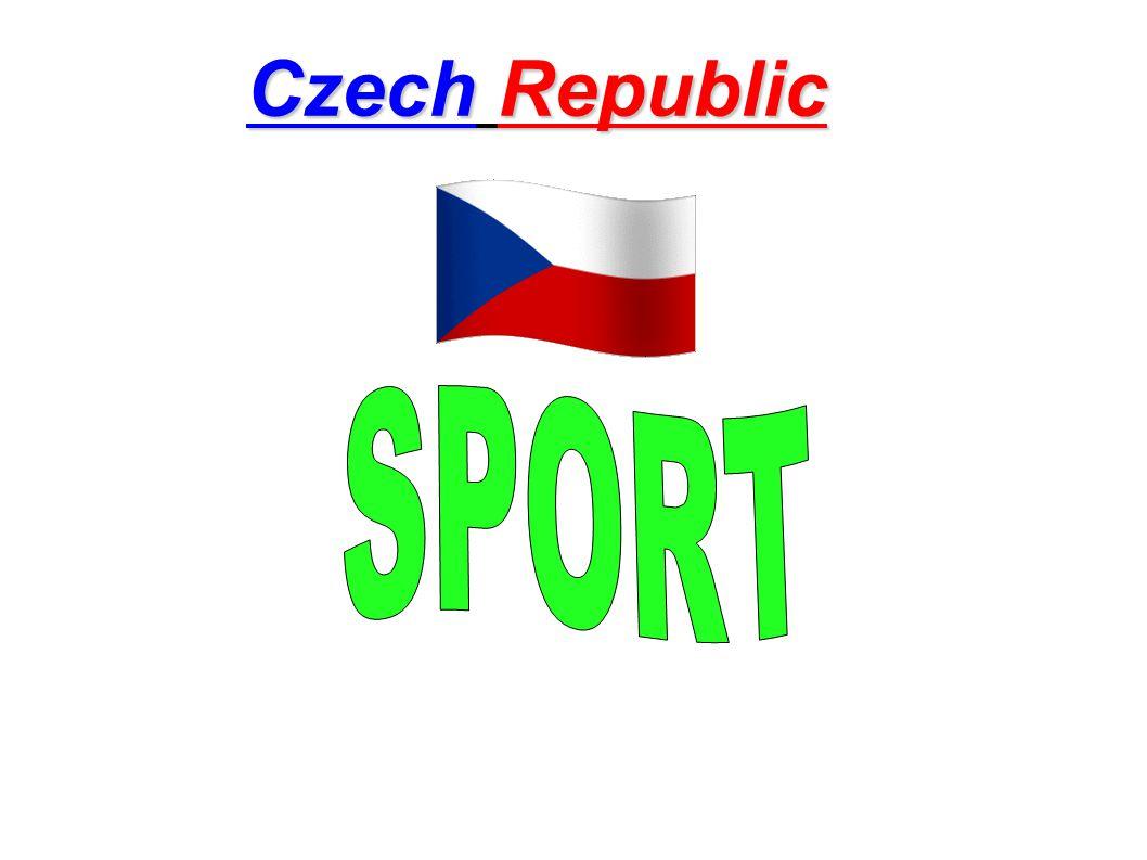 Czech Republic SPORT